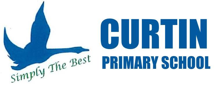 Curtin Primary School
